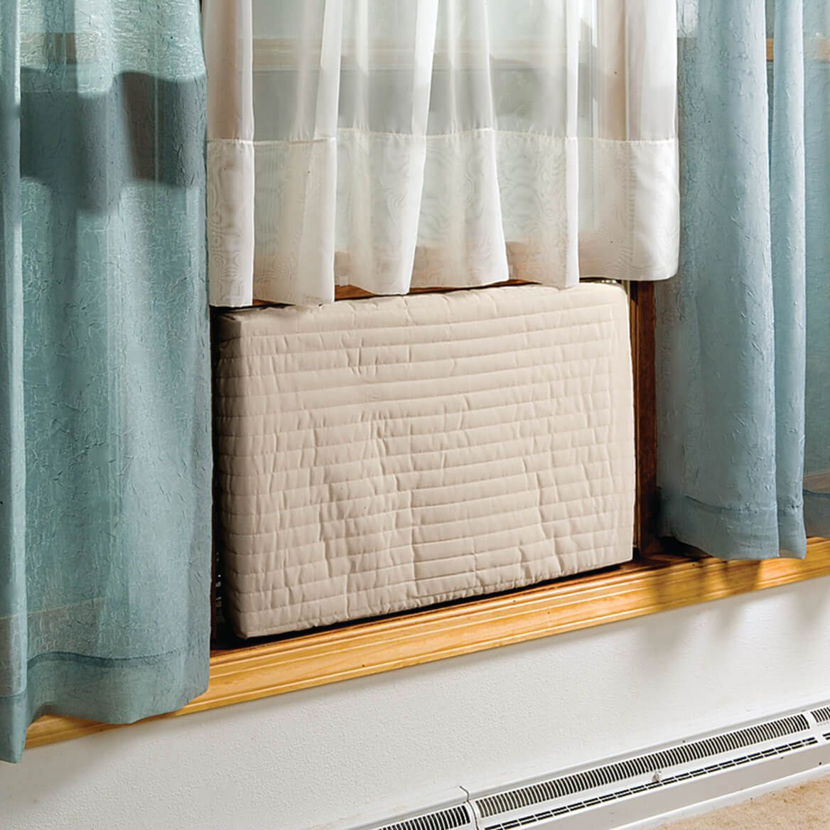Indoor Air Conditioner Cover-344111
