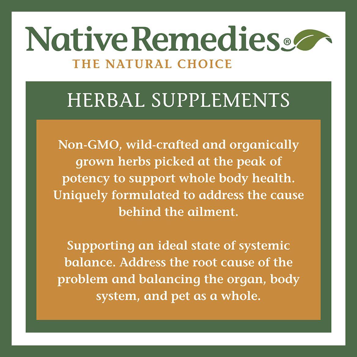 NativeRemedies® ImmunityPlus™-347562