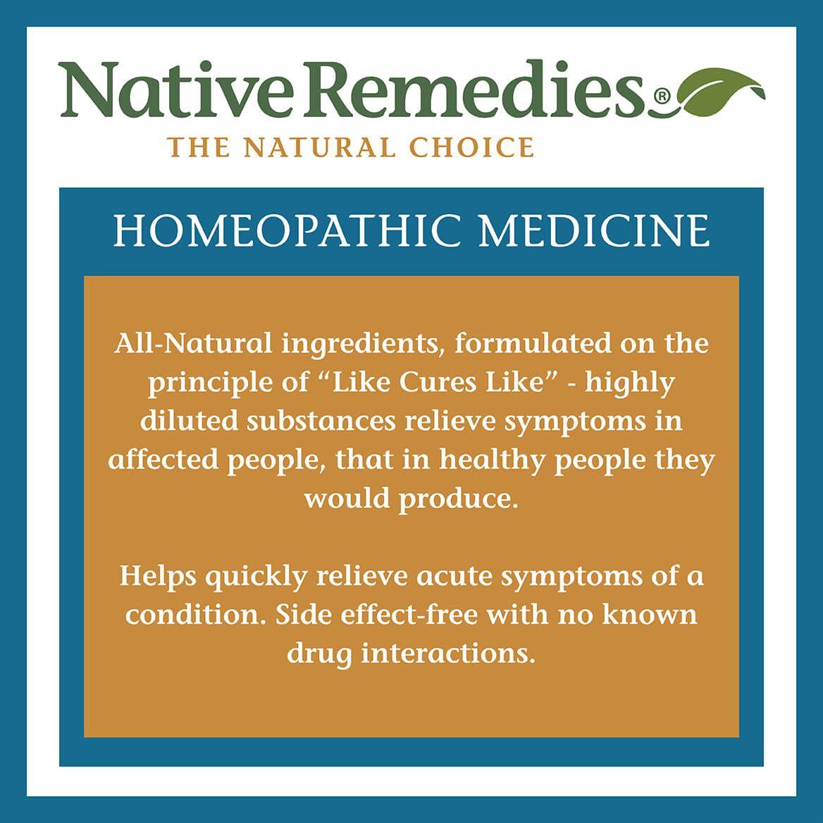NativeRemedies® Clear Sinus ComboPack-352214