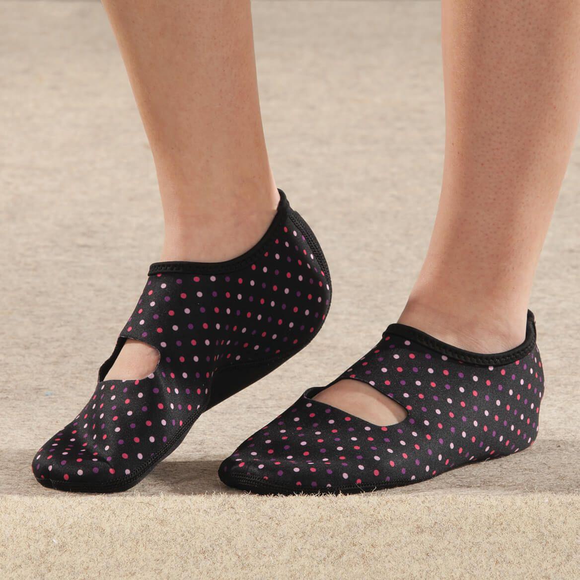 Silver Steps™ Mary Jane Non-Slip Slipper-358233