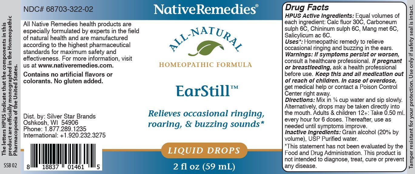 NativeRemedies® EarStill™-367191