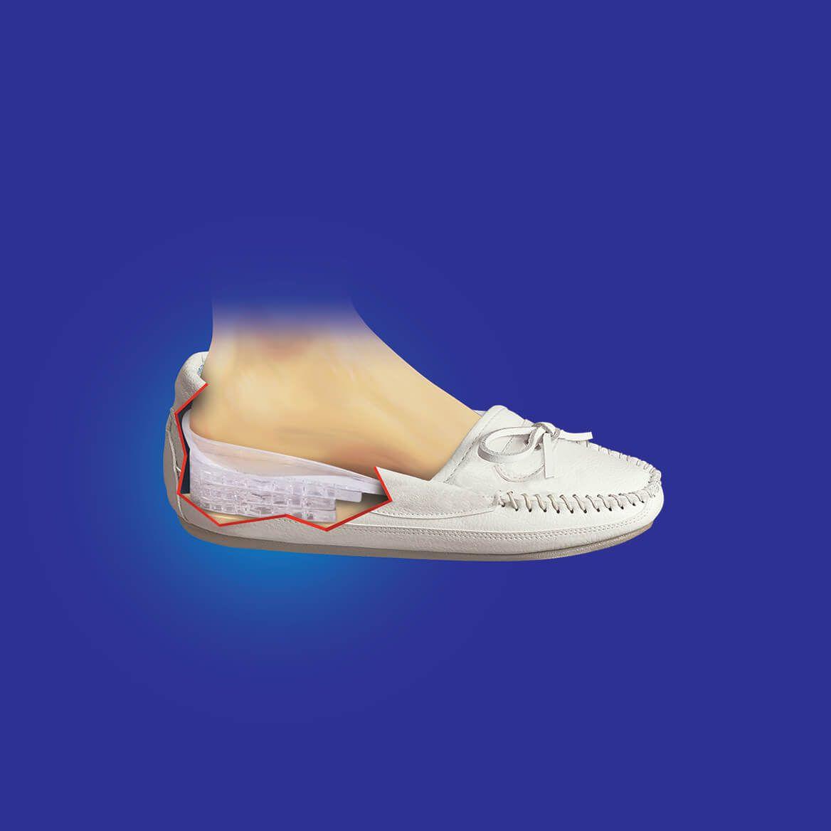 Adjustable Heel Height Gel Inserts by Silver Steps™-367511