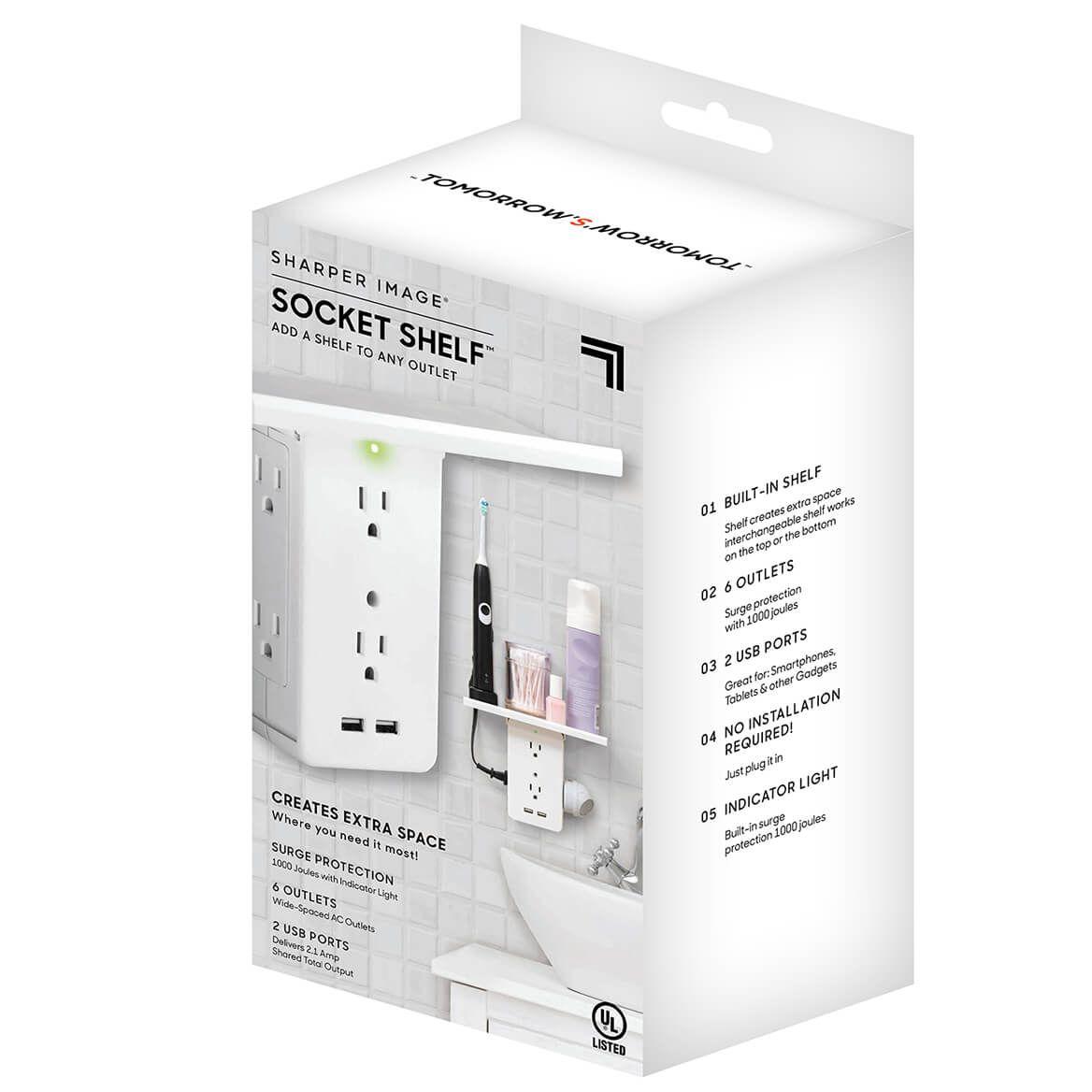 Socket Shelf™-369694