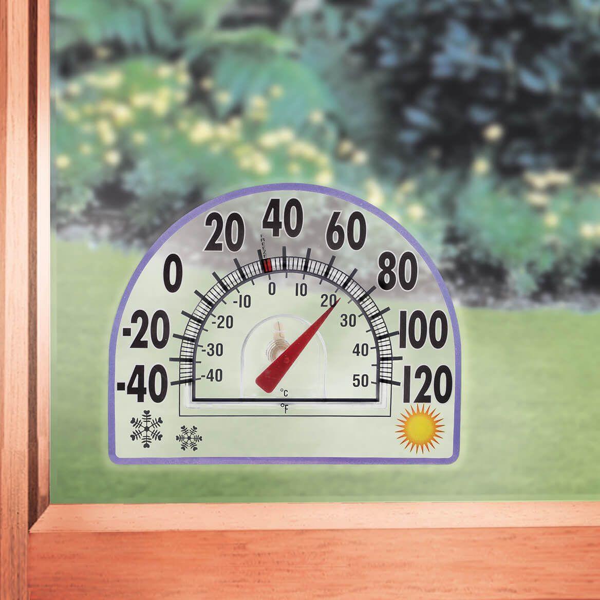 All Season Window Thermometer-369699