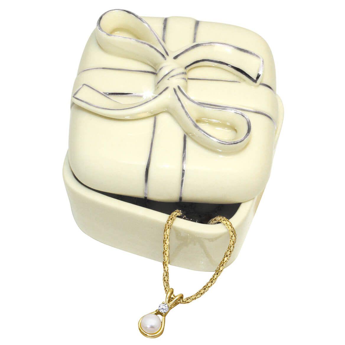 Timeless Treasure Keepsake Box-369756