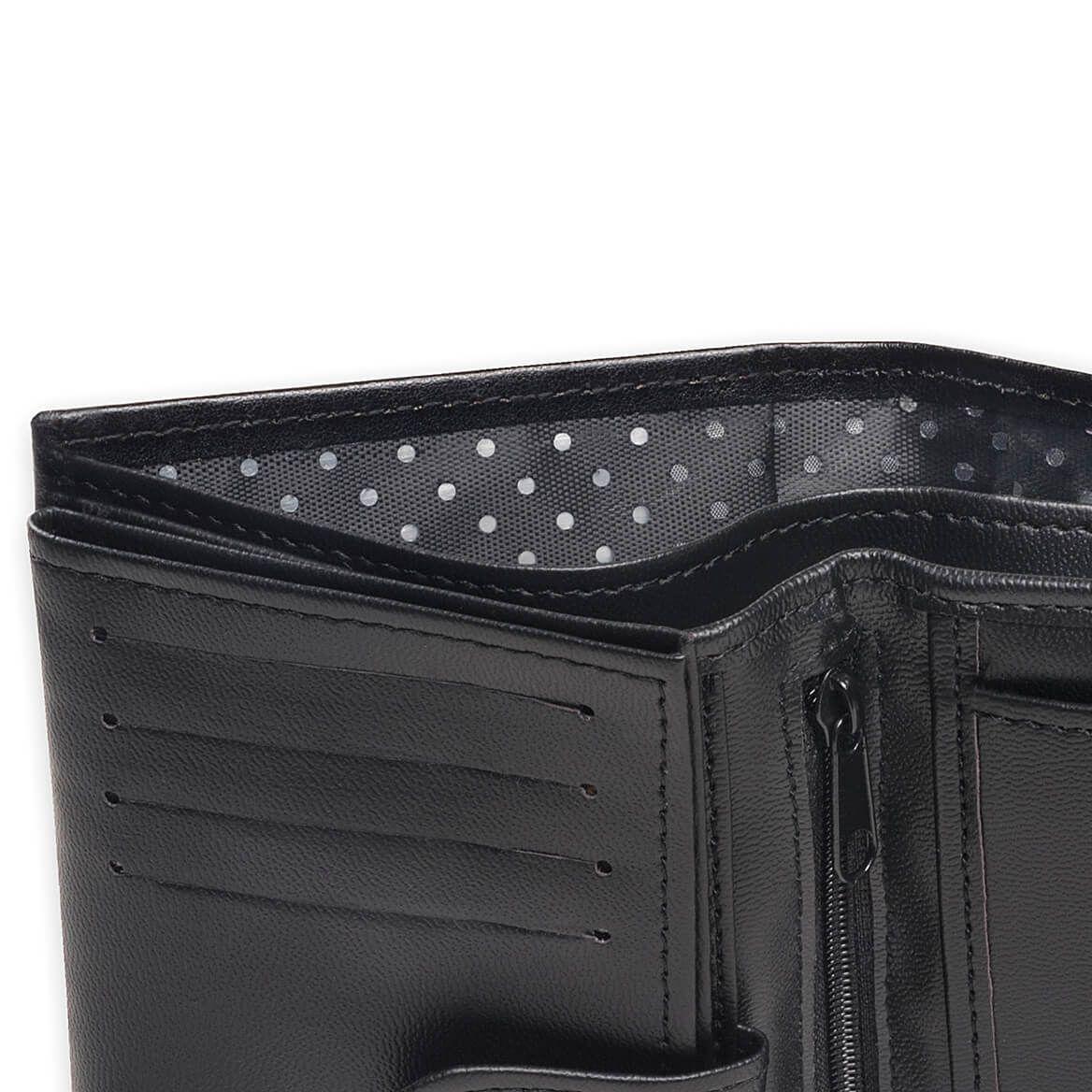 20 Pocket RFID Wallet-369792