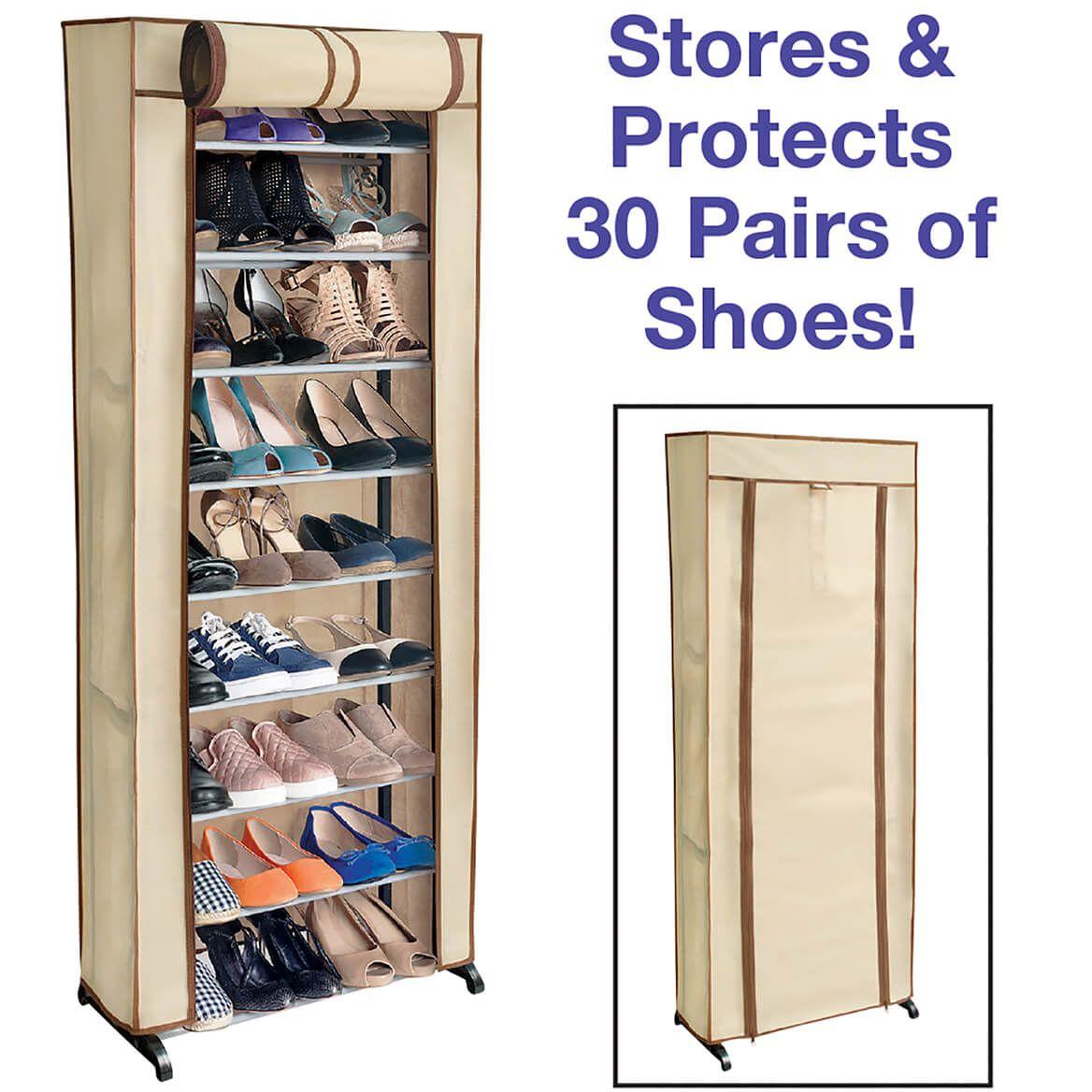 Store More Shoe Rack-369832