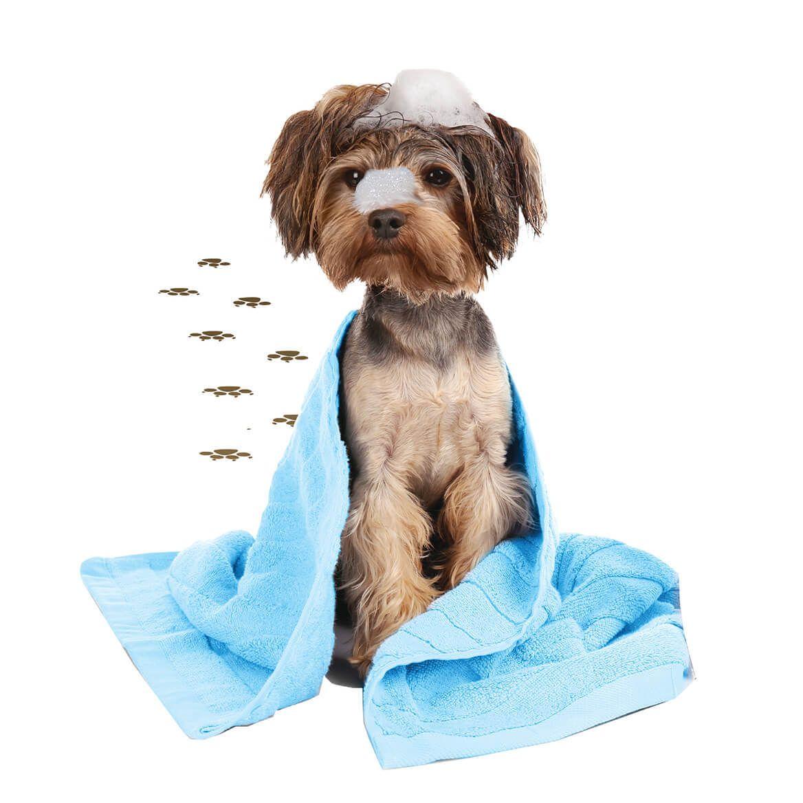 Scrubby Pet™ Bath Mittens-369877