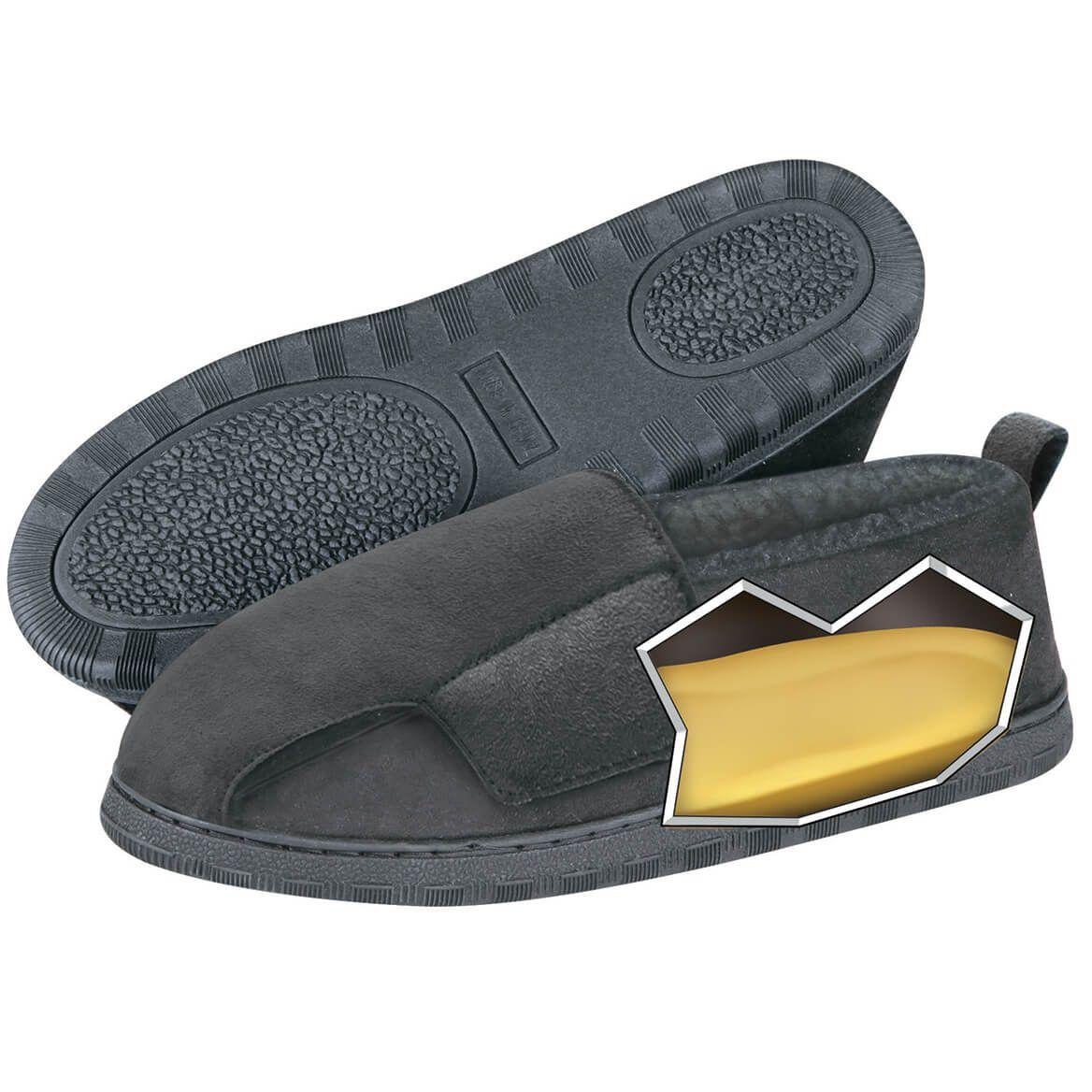 Adjustable Swollen Feet Loafers Ladies-369907