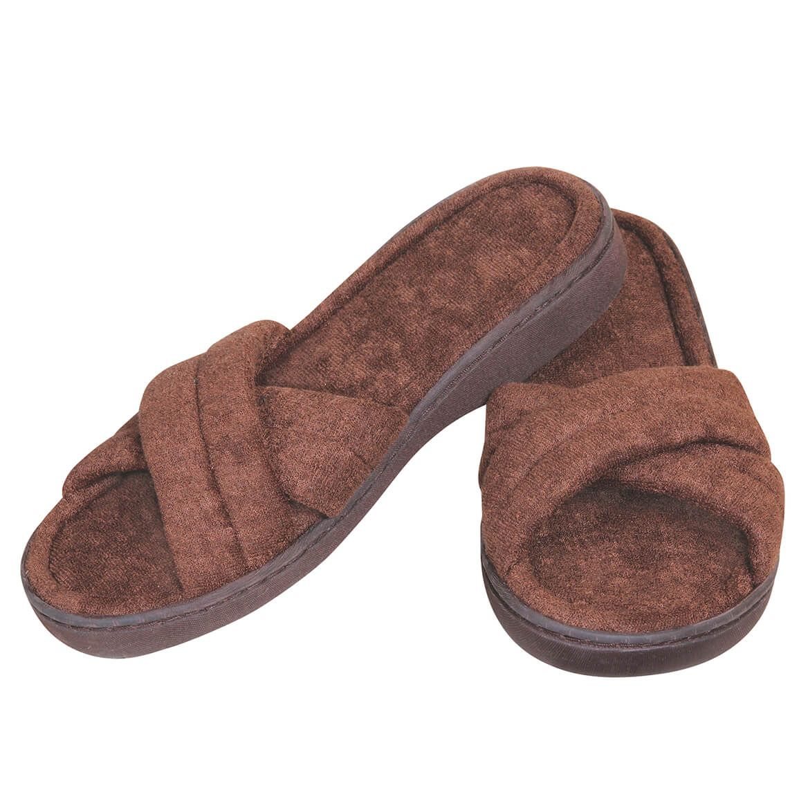 Crossbrand Comfort Slides Mens-370013