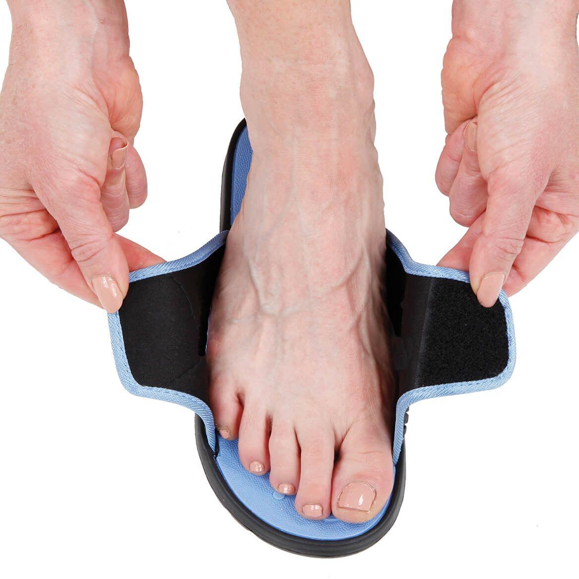 Cool & Comfy Massaging Slides-370023