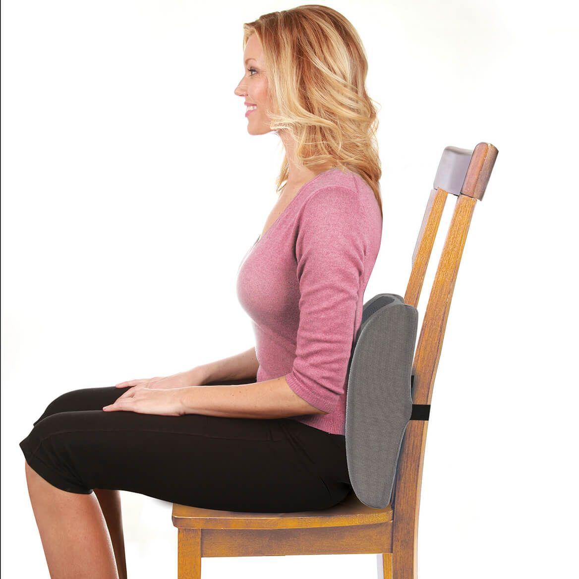 Cooling Lumbar Cushion-370052