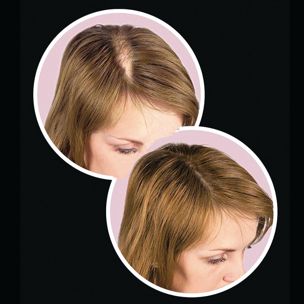 Hide 'N Chic Fill-In Hair Powder-370058