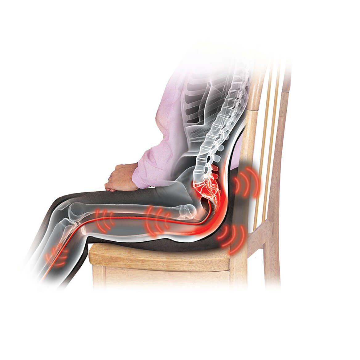 Therapeutic Sciatica Pillow-370108