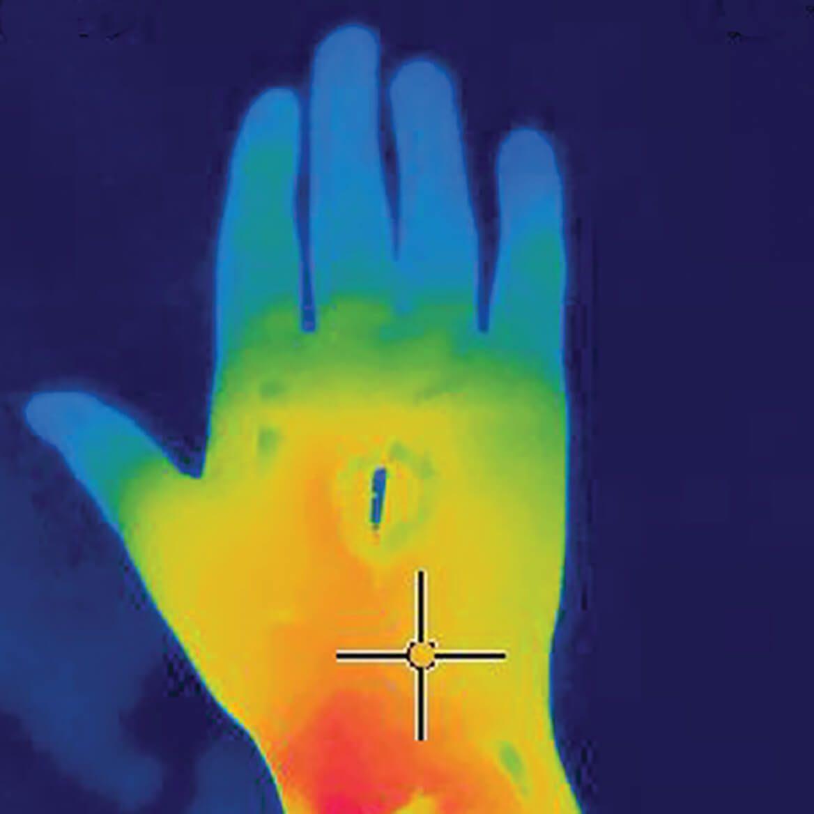 Thermoskin® Thumb/Wrist Sleeve-370141