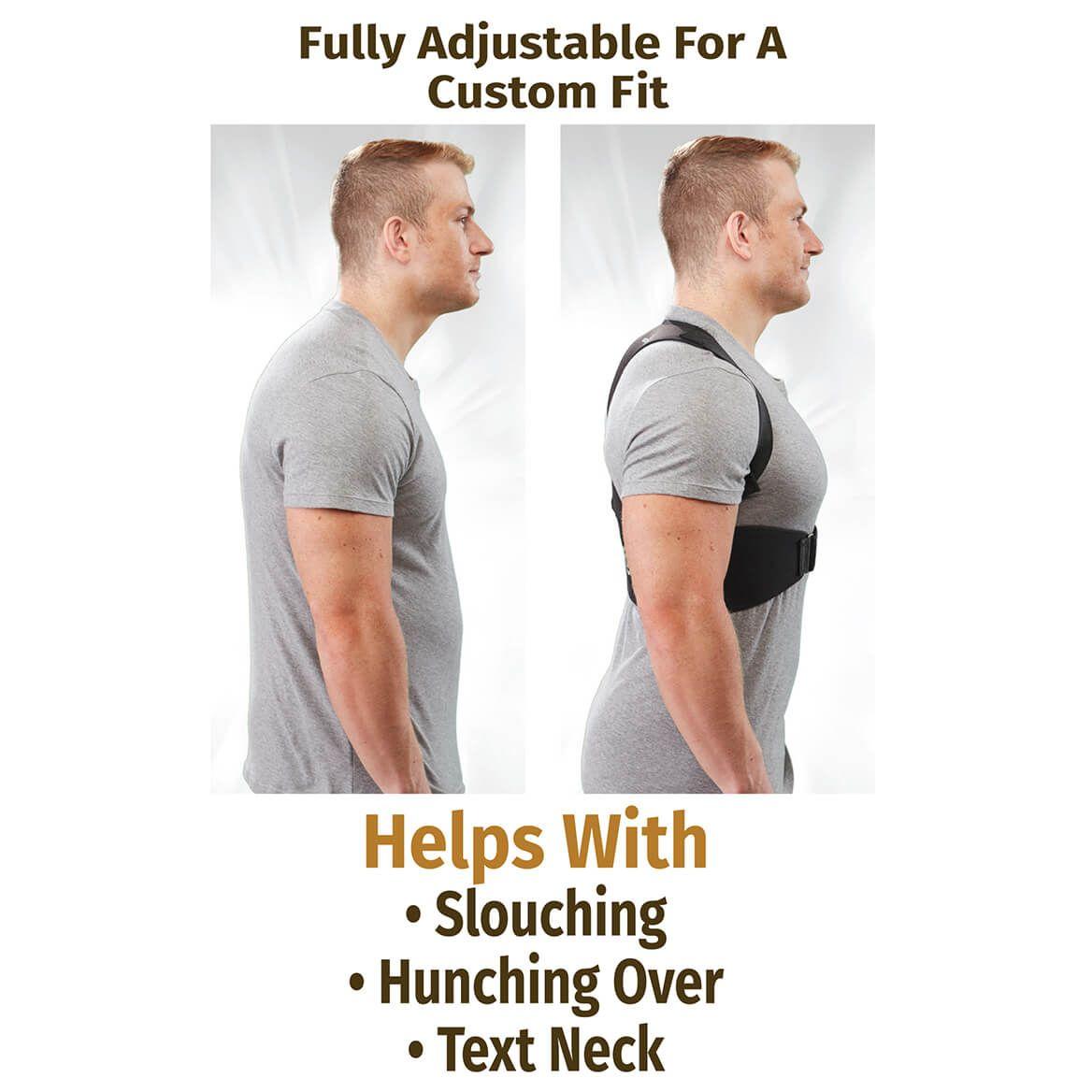 Hempvana® Arrow Posture™-370142