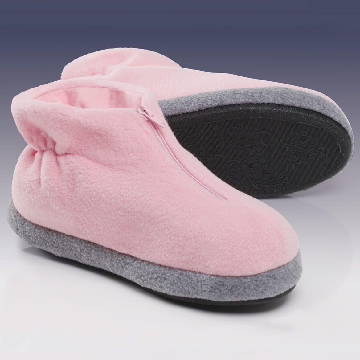 Zipper Slippers-370158