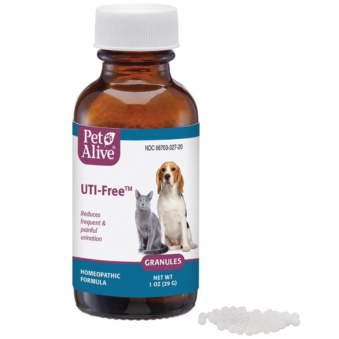 PetAlive® UTI-Free™ Granules-371825