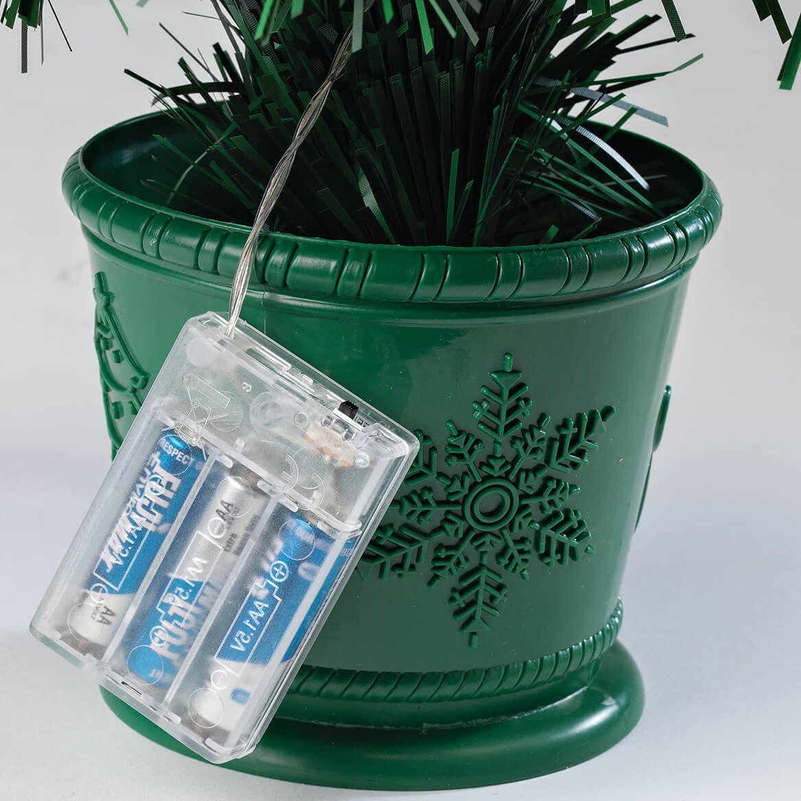 2-Foot Battery-Operated Fiber Optic Tree-372291