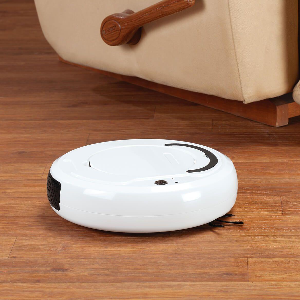 3-in-1 Robot Floor Cleaner and Vacuum-372332