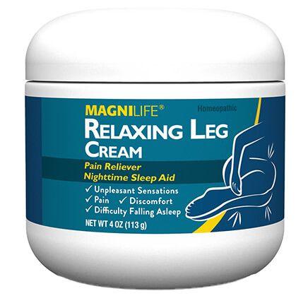MagniLife Relaxing Leg Cream PM-304636