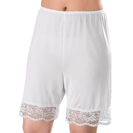 Lace Pettipants, Short-312880