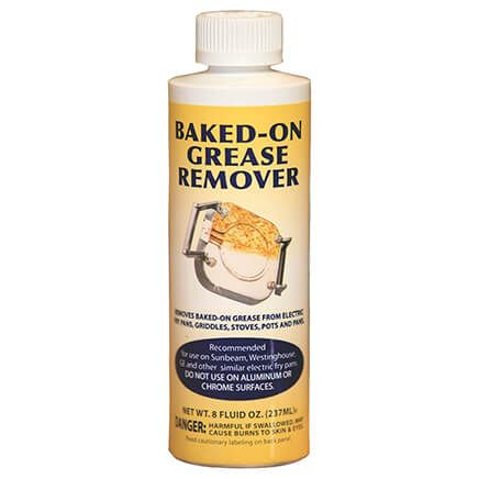 Baked-On Grease Remover-338043