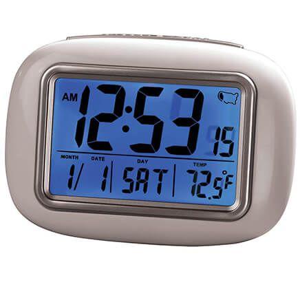 Big Screen Atomic Clock-339403