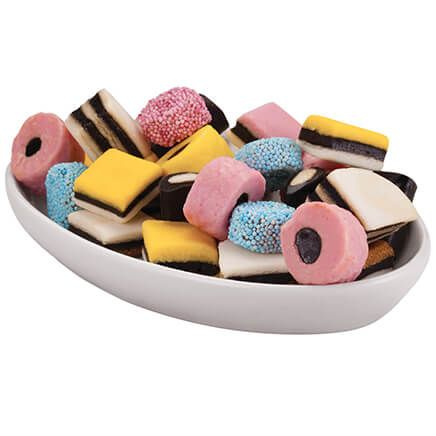 Licorice Allsorts, 14 oz.-340238