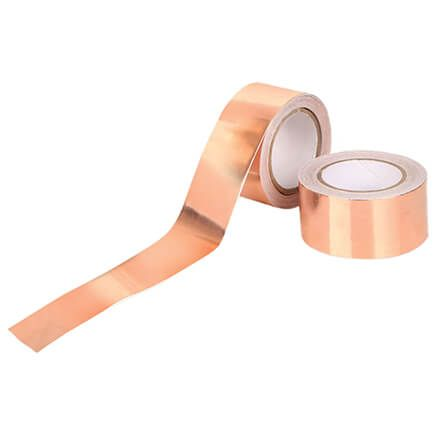 Copper Slug and Snail Repellent Tape Set of 2-348167