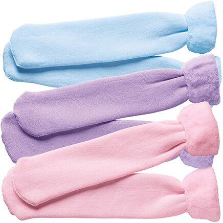 Bed Socks, 3 Pair Pack-351217