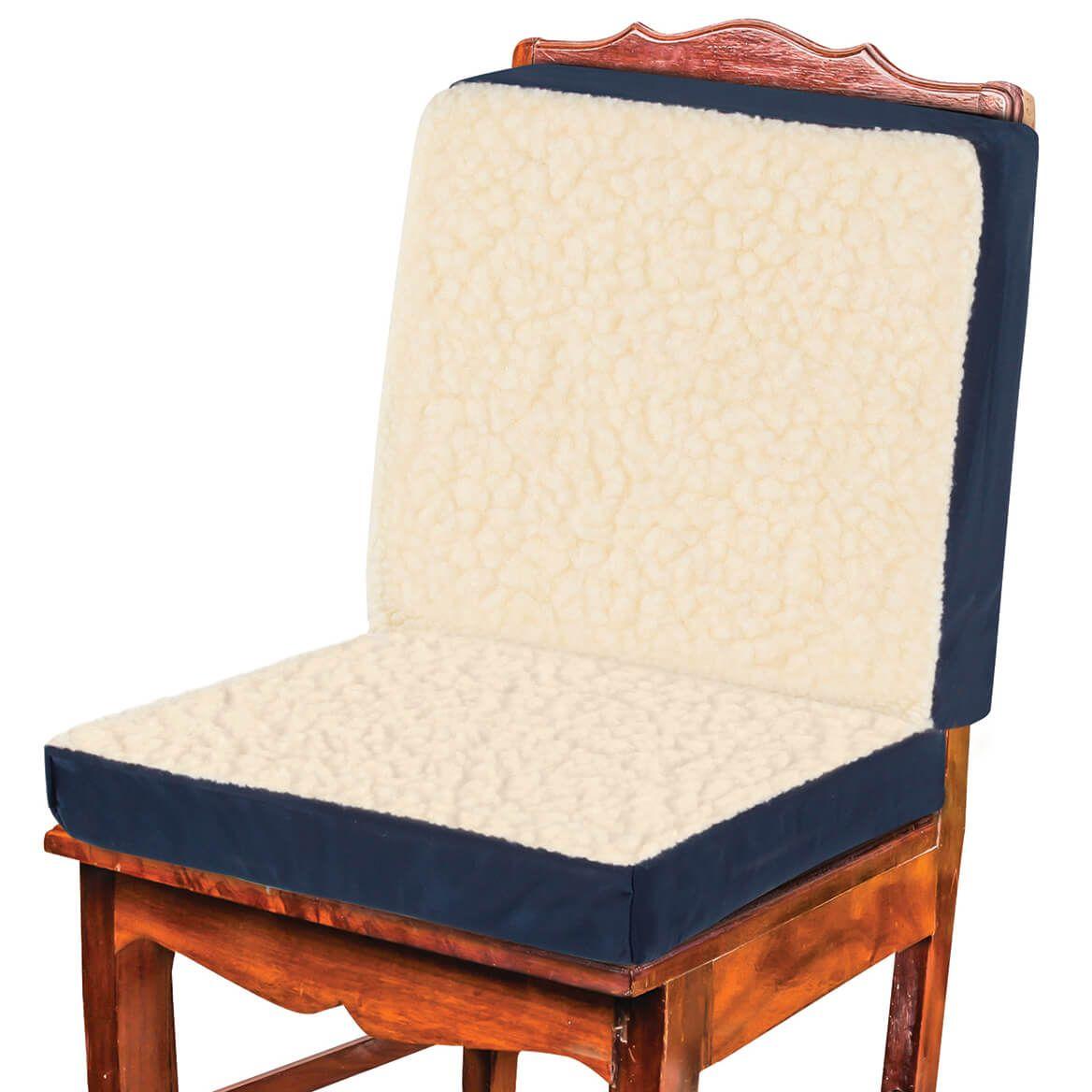Dual Comfort Gel Cushion-351470