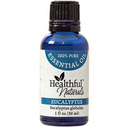 Healthful™ Naturals Eucalyptus Essential Oil - 30 ml-353459