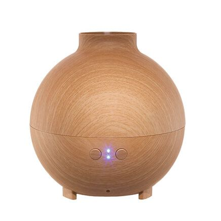 Essential Oil Diffuser & Humidifier - 600 ml-356189