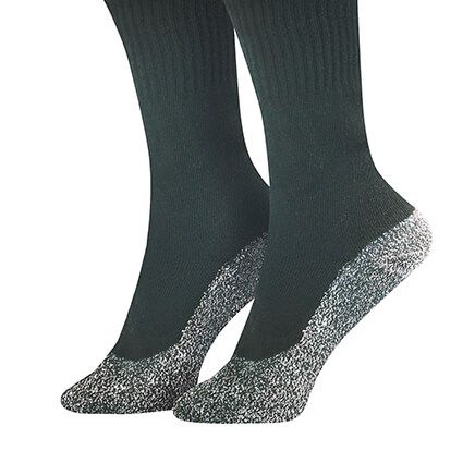 As Seen On TV 35 Below® Socks 2 Pairs-357743