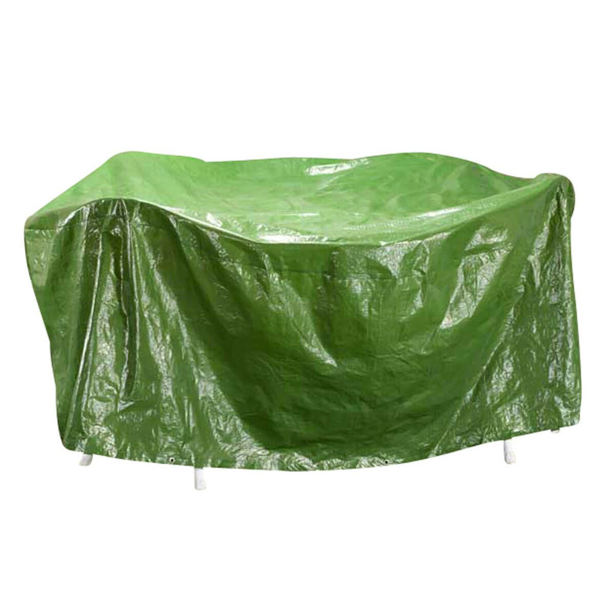 """Table Cover Round, 30""""H x 84"""" Dia-358349"""