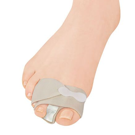 Gel Bunion Toe Wrap-360109