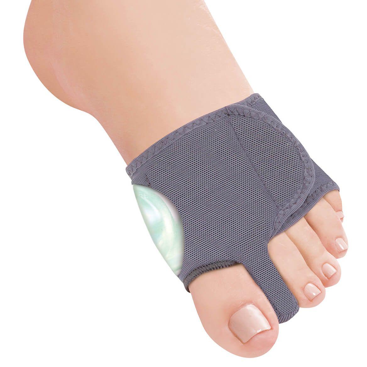 Silver Steps™ Bunion Wrap with Gel-361537