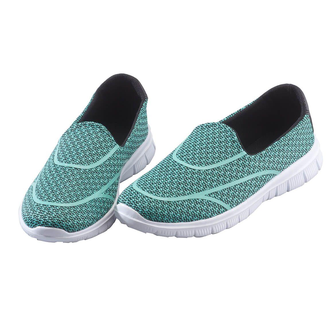 Silver Steps™ Feather Lite Walking Shoe-361646