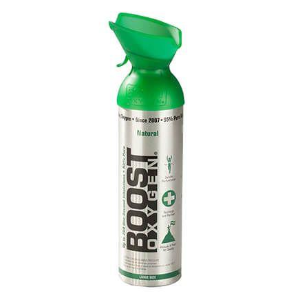 Boost Oxygen® Natural, 10 L-362445