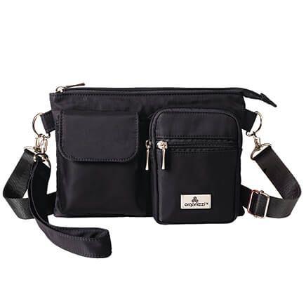 OrganiZZi™ 3 Way RFID Waist Bag-367665