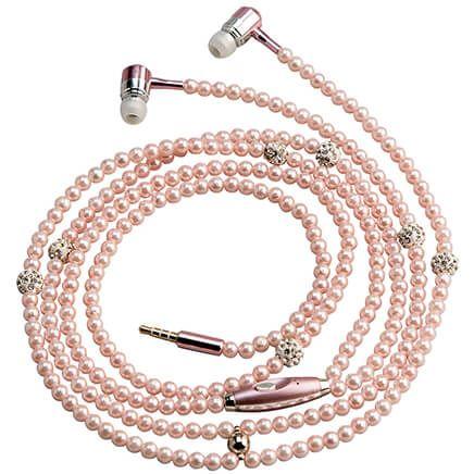 Jeweled Earphones-368102