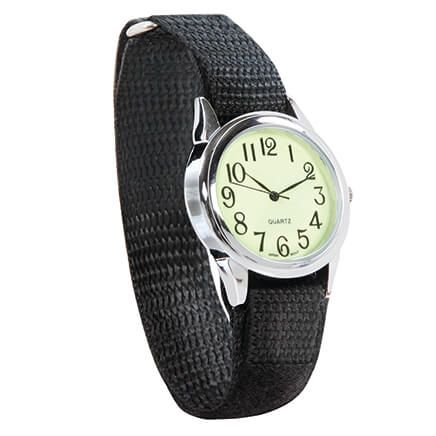 Glow in the Dark Watch Narrow Band-369333