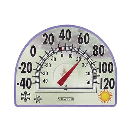 All Season Window Thermometer-369699