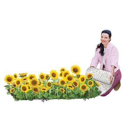 Jumbo Sunflower Mat-369822