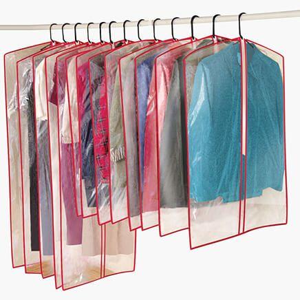 Zippered Garment Bags-369828