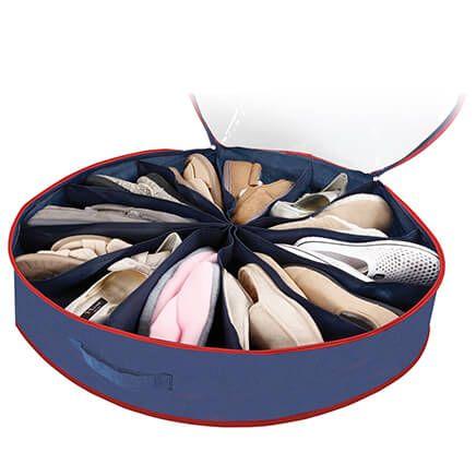 Shoe Go Round Storage-369831