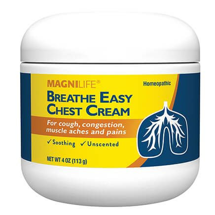 Breathe Easy Chest Cream-369852