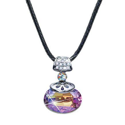Rainbow Crystal Pendant-369861