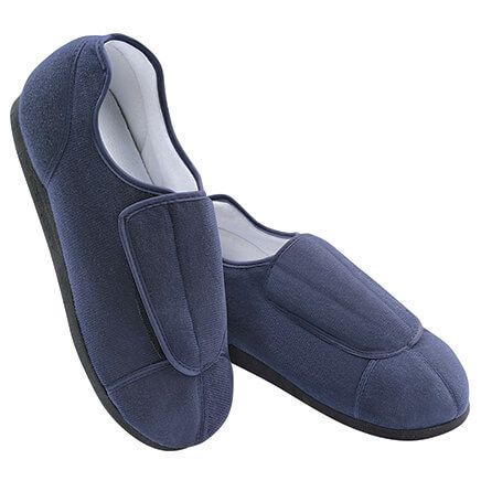 Adjustable Health Slippers Mens-369895